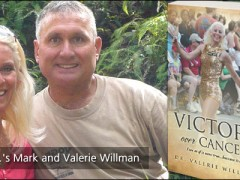 Xulon Press Successful Author Spotlight: Dr. Valerie Willman