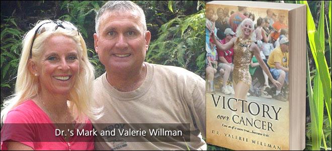 Xulon Press Author Dr. Valerie Willman