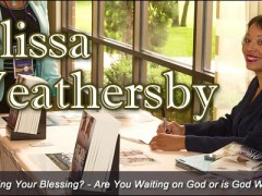 Xulon Press Successful Author Spotlight: Melissa Weathersby