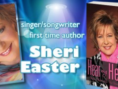 Xulon Press Successful Author Spotlight: Sheri Easter