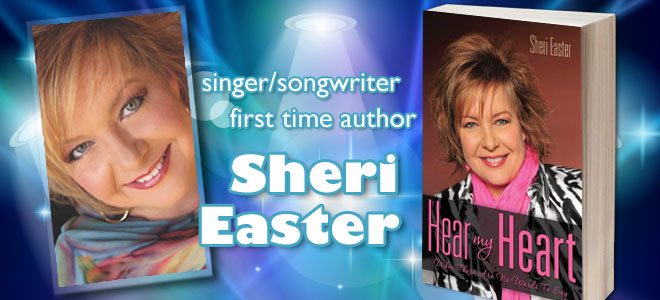 Xulon Press author Sheri Easter