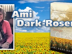 Xulon Press Successful Author Spotlight: Ami Dark-Rosen