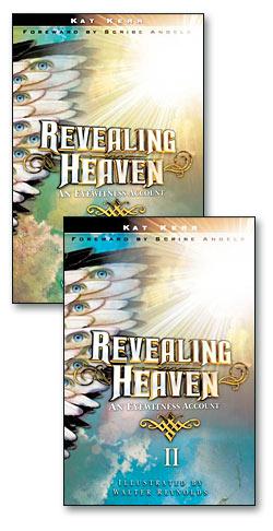 Xulon Press author Kat Kerr | Revealing Heaven