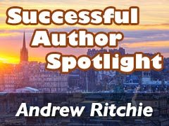 Xulon Press Successful Author Spotlight: Andrew Ritchie