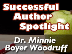 Xulon Press Successful Author Spotlight: Dr. Minnie Boyer Woodruff