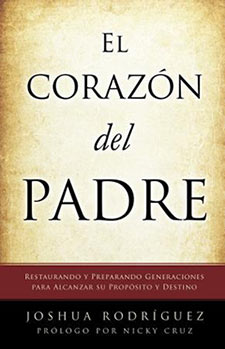 Xulon Press book El Corazon Del Padre