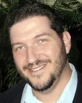 Xulon Press author Josh Baker