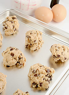 Chocolate Chip Cookie Family Recipe