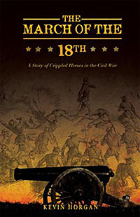 March of the 18th, Civil War History