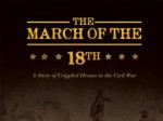 """The March of the 18th"" book signing at Barnes & Noble a huge success"