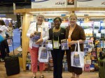 Xulon Press authors represented well at the 2013 International Christian Retail Show