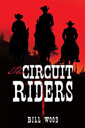 The Circuit Riders, History Novel