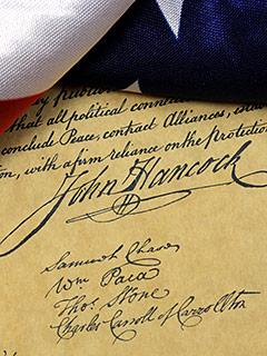 Publishing Americana, Historical and Political Writing