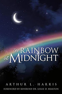 The Rainbow at Midnight, poetry