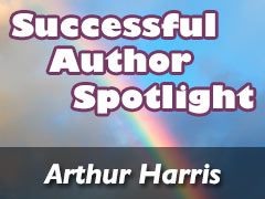 Xulon Press Successful Author Spotlight: Poet Arthur Harris