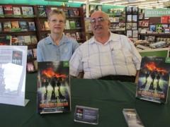 Xulon Press Author Lee E. Pollock's Book Signing