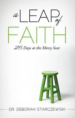 A Leap of Faith, Dr. Deborah Starczewski