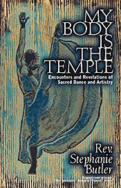 Xulon Press author & missionary Stephanie Butler