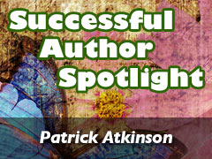 Xulon Press Successful Author Spotlight: Patrick Atkinson