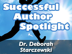Xulon Press Successful Author Spotlight: Dr. Deborah Starczewski