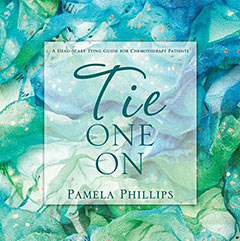 Tie One On, Pamela Phillips