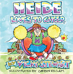 Heide Loves to Cheer   Autism   Mental disabilities