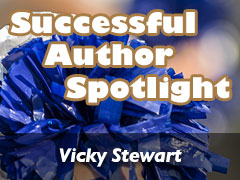 Xulon Press Successful Author Spotlight: Vicky Stewart