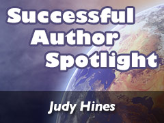 Xulon Press Successful Author Spotlight: Judy Hines