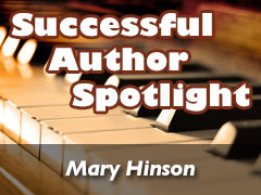 Xulon Press Successful Author Spotlight: Mary Hinson