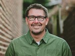 Mark Batterson's publishing journey started with Xulon Press