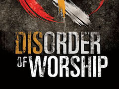Disorder of Worship – An interview with Xulon author Drew Fryar
