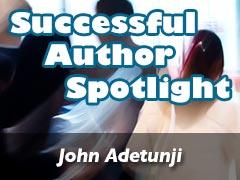 Xulon Press Successful Author Spotlight: John Adetunji