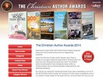 Xulon Press Launches the 2014 Fall Christian Author Awards