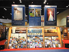 Xulon Press Leaves Its Mark at the 2015 International Christian Retail Show (ICRS)