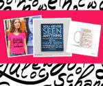 Writer's Swag Bag: 5 Fab Finds for Word Lovers