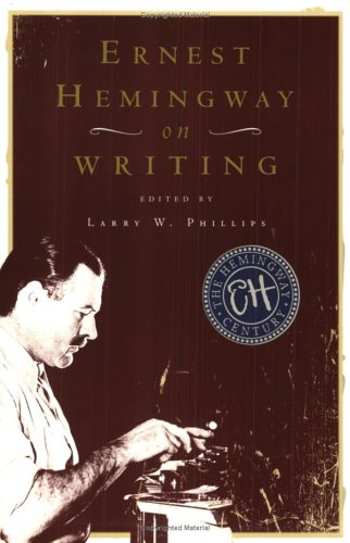 ernest-hemingway-on-writing