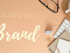 Personal Branding for Authors: Part 1 of a 3-Part Series